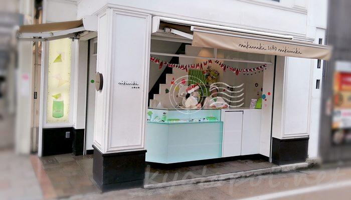 nikiniki(ニキニキ)四条河原町の店舗情報
