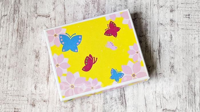 こたべ 春の蝶