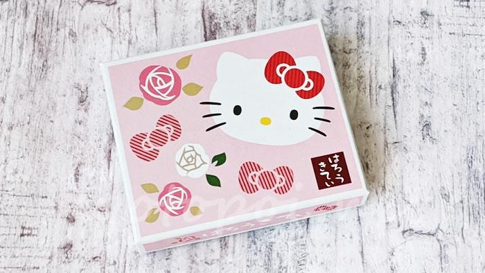 こたべ キティちゃん ショコラ味