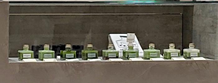 抹茶共和国(Matcha Republic)の抹茶ドリンクメニュー