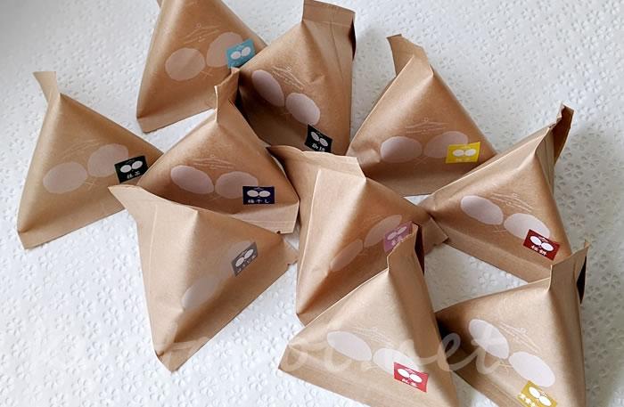 ジェレミー&ジェマイマの京綿菓子