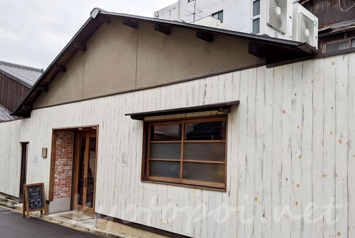 京都knot cafe(ノットカフェ)