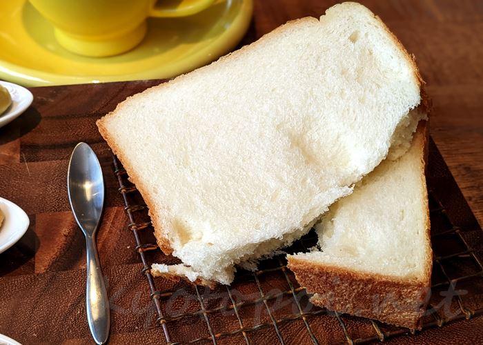 嵜本さきもとの生食パン